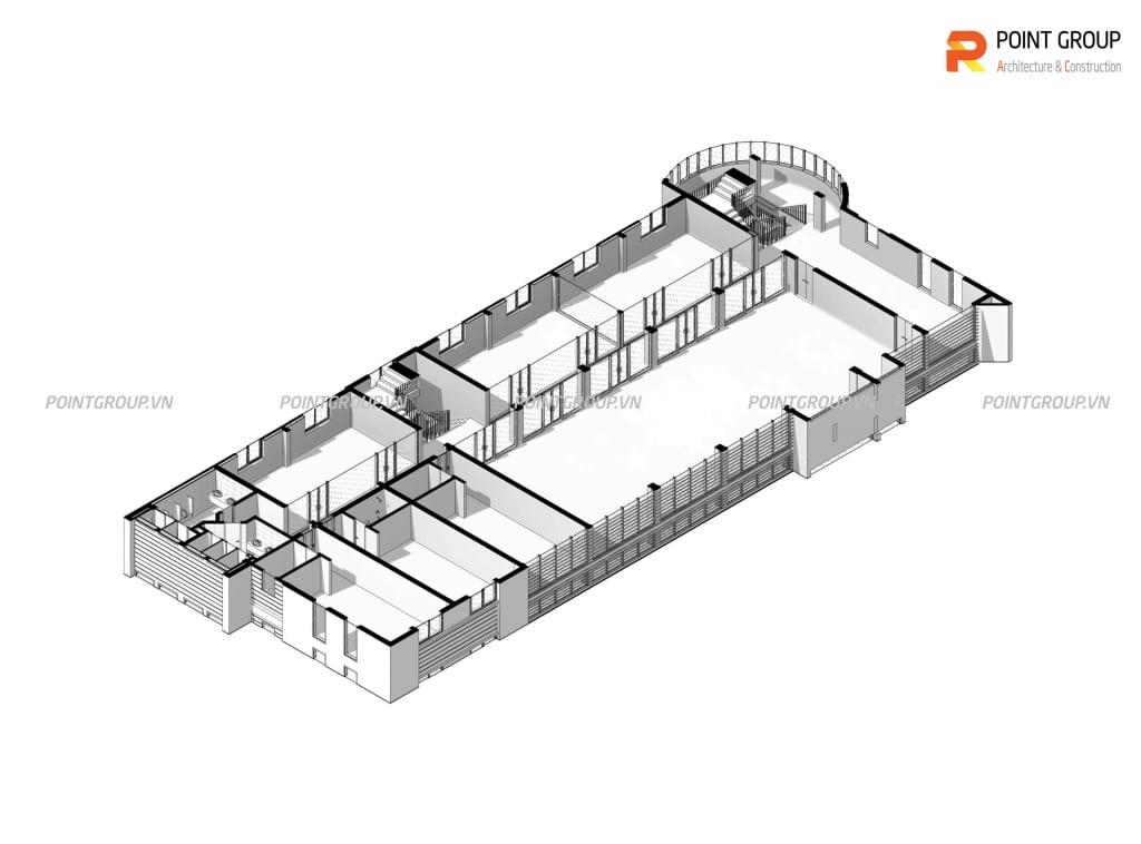 Thiết kế Cảng Vĩnh Tân