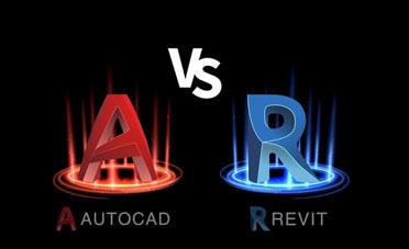 Khác biệt giữa Revit và AutoCAD - những điểm nổi bật