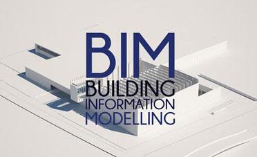 Mô hình thông tin xây dựng BIM trong ngành AEC