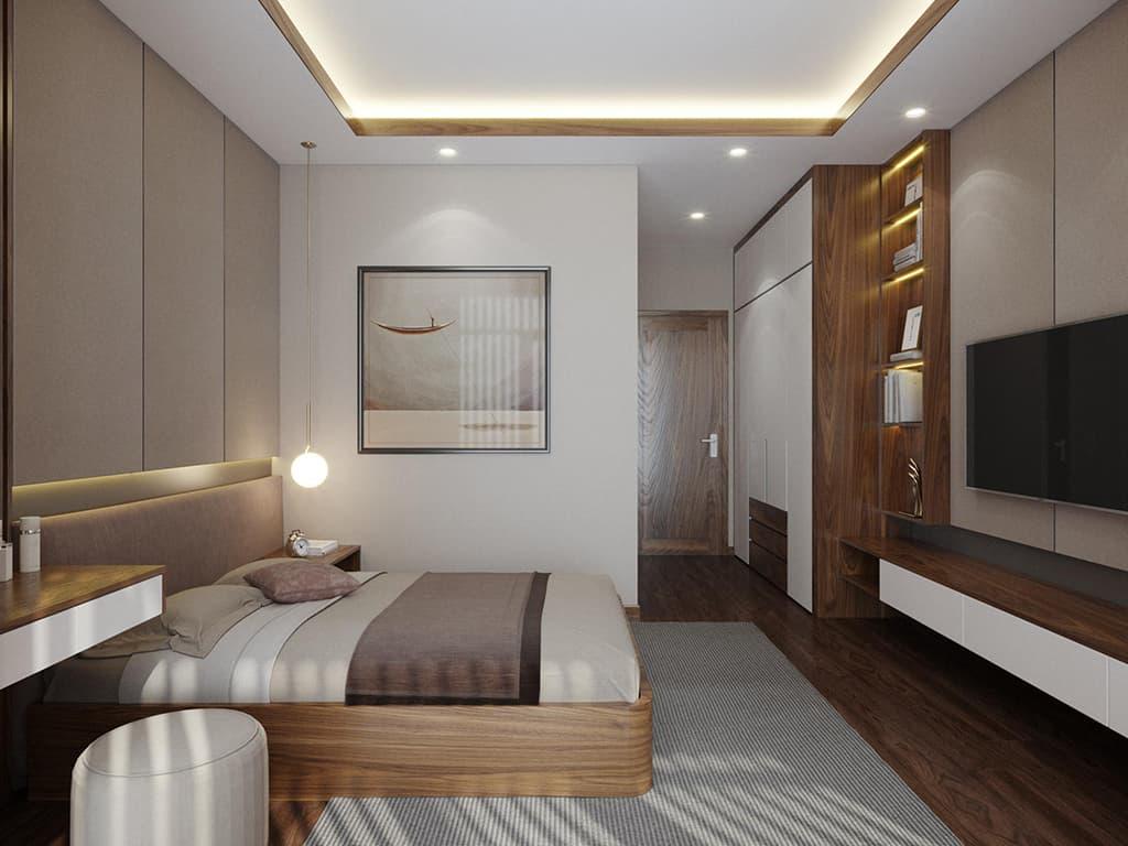 Nội thất phòng ngủ 2