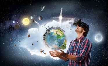 VR hay AR cho kiến trúc: Công nghệ thay đổi công trình