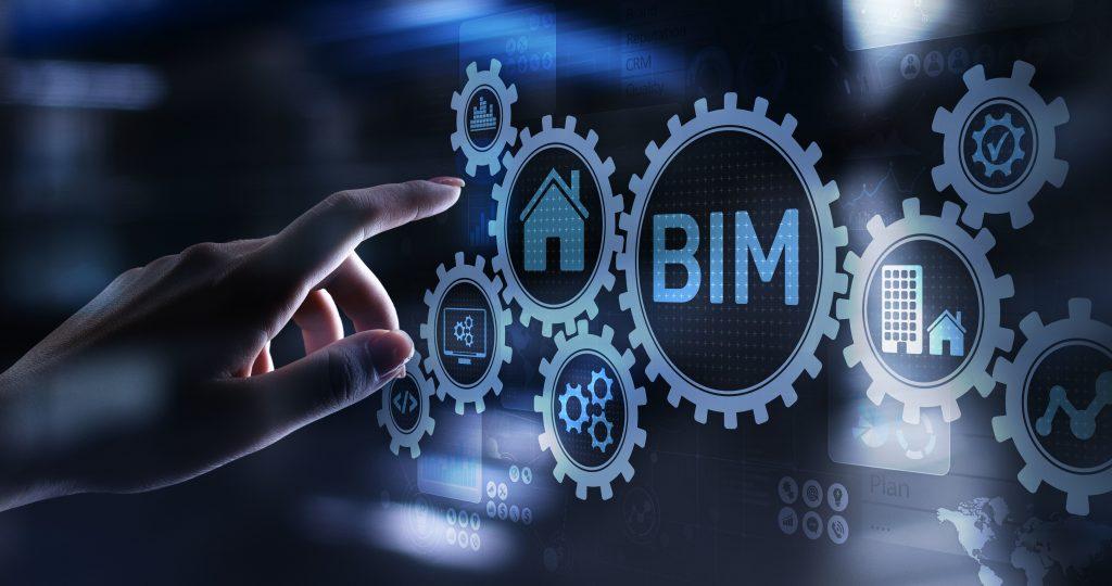 mô hình thông tin công trình bim
