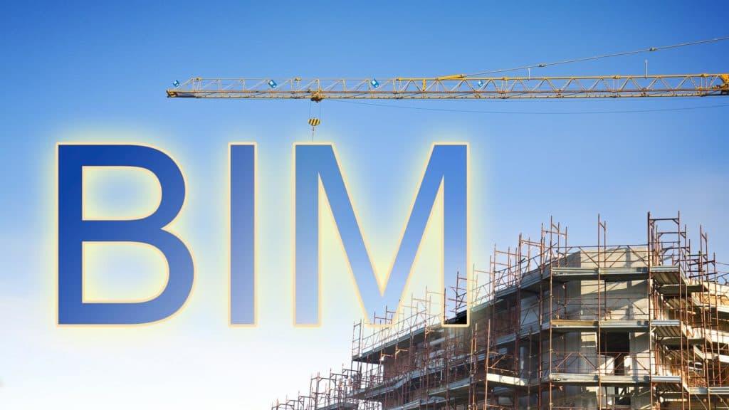 ứng dụng BIM trong xây dựng