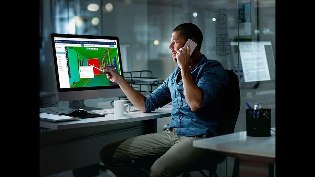 Kiểm soát BIM: Vai trò của quản lý chất lượng trong dự án