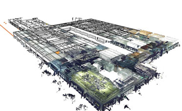 Ứng dụng BIM trong thiết kế kiến trúc