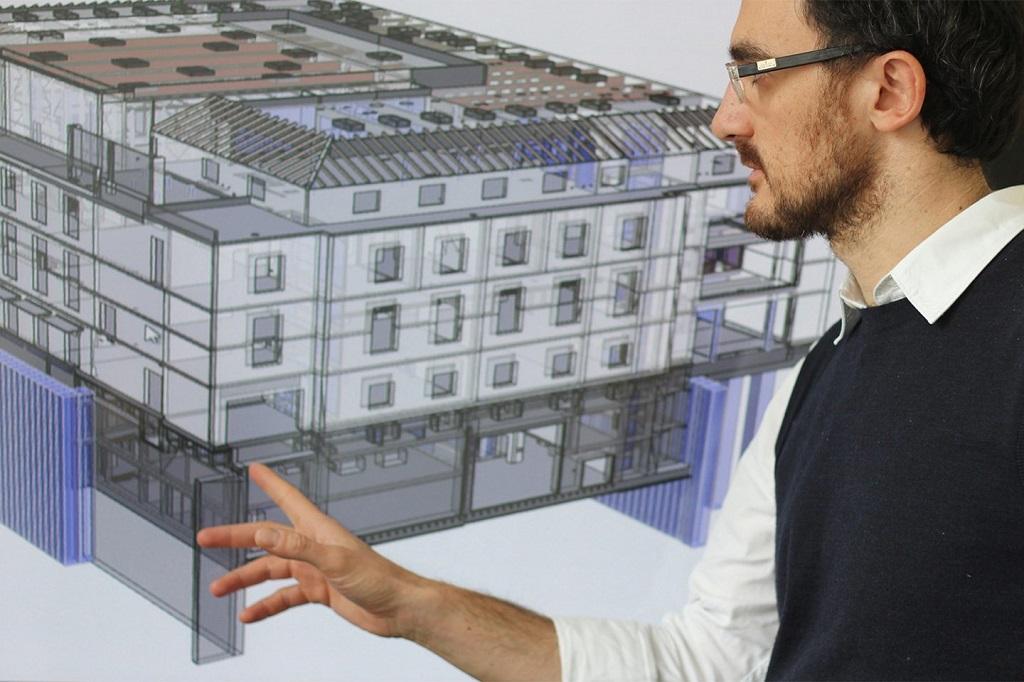 7 lợi ích của BIM cho kỹ sư cơ điện trong dự án