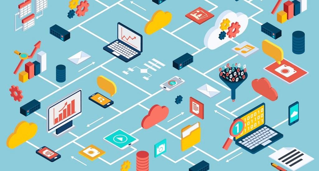 Big Data & BIM trong xây dựng