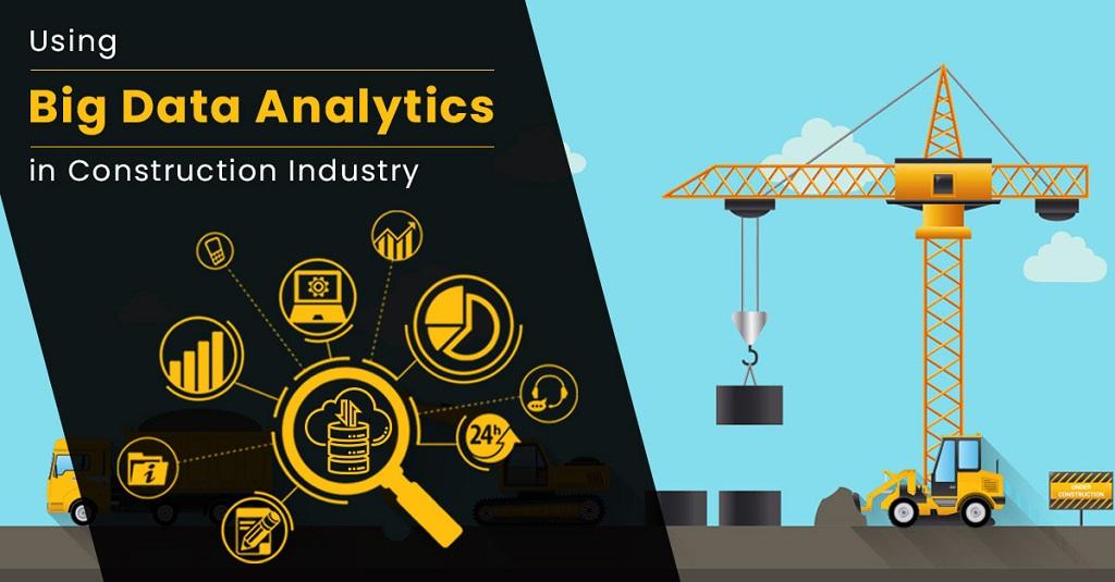 Big Data và BIM trong xây dựng