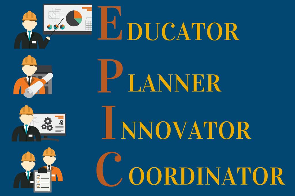 Vai trò và trách nhiệm của BIM Coordinator