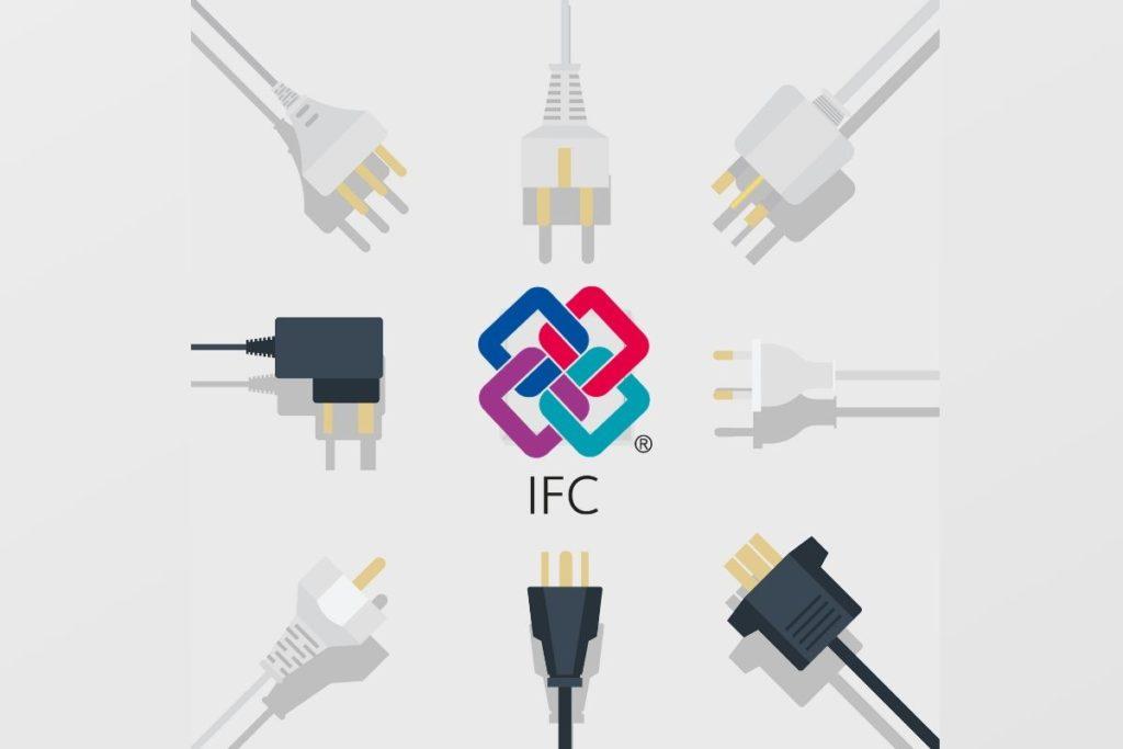 Định dạng IFC là gì? Mối quan hệ của nó với BIM