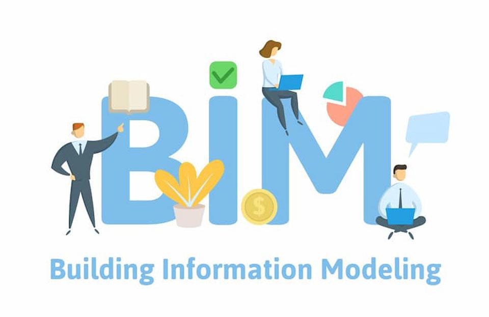 Ứng dụng BIM trong quản lý dự án